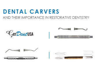 Dental Carvers and Their Importance in Restorative Dentistry
