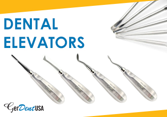 Dental Elevators: An Essential Instrument for Your Extraction Kit