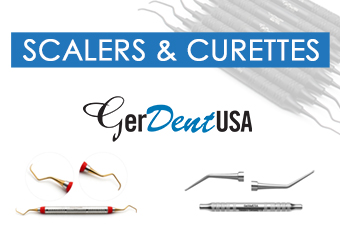 Scalers and Curettes- Types, Uses, and Design
