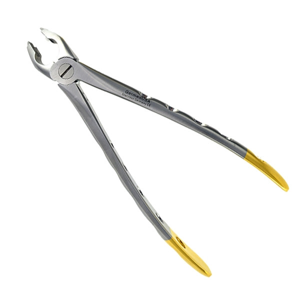 Atraumatic Extraction Forceps