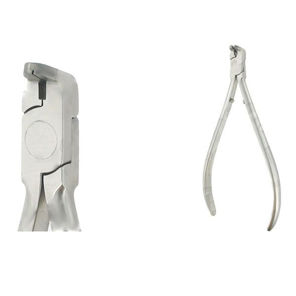 Orthodontic Distal End Cutter