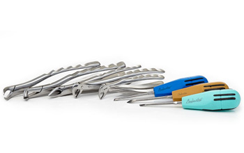 Surgical Dental Atraumatic Extraction Kit