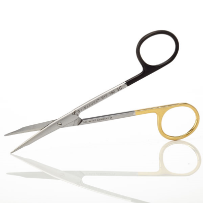 Gum Scissors, Kelly, 16cm