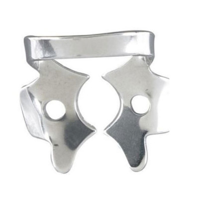 Rubber Dam Clamp