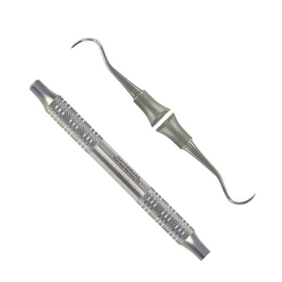 McCall, Curette Mc17/18PT Pointed