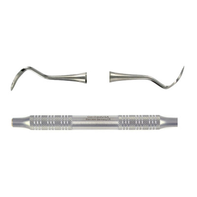 Kirkland Surgical Knife, KPO 1/2