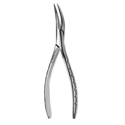 American Root Tip Extraction Forceps, Upper Roots, 300