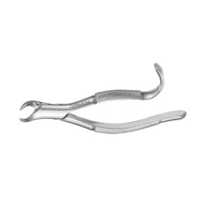 American Extraction Forceps, Lower Molars, 16S