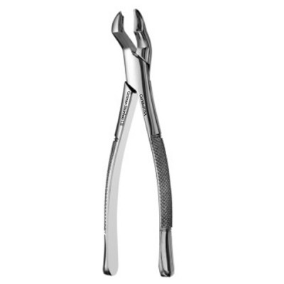 American Forceps, Upper Molars, Left, no.53L