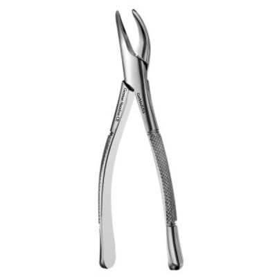 American Forceps, Universal Root Fragments, no.69