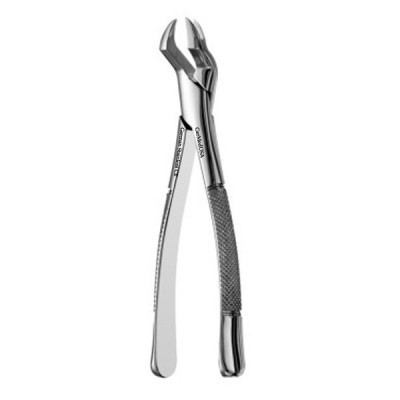 American Forceps, Upper Molars, Left, 88L