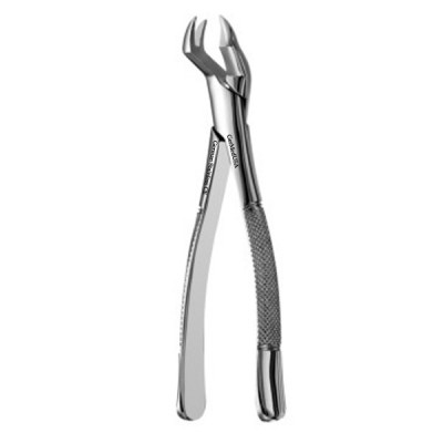 American Forceps, Upper Molars, Right, 88R
