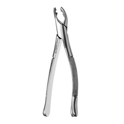 American Forceps, Split Beak, Lower, no.151AS