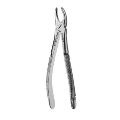 English Extracting Forceps, Lower Premolars,  No. 7