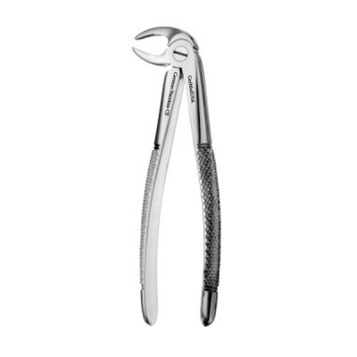 English Extraction Forceps, Lower Roots, no. 33