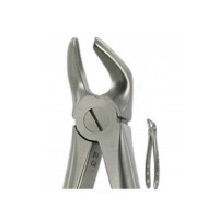 English Extracting Forceps, Lower Premolars, no. 8